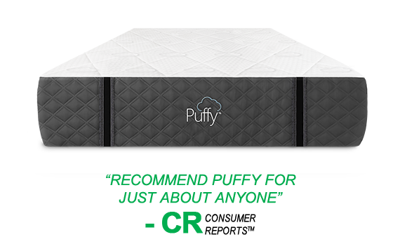 Puffy Royal - Best mattress 2020