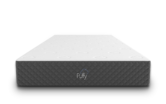 Puffy Best Mattress 2018