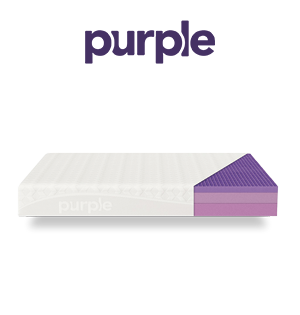 Purple Mattress image