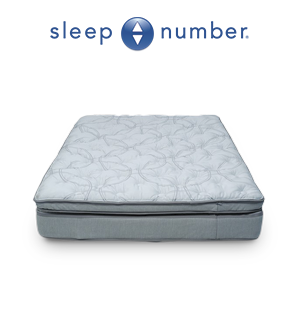 Ranked 9 Sleep Number Mattress Image